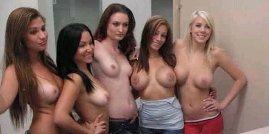 Ex Gf Topless